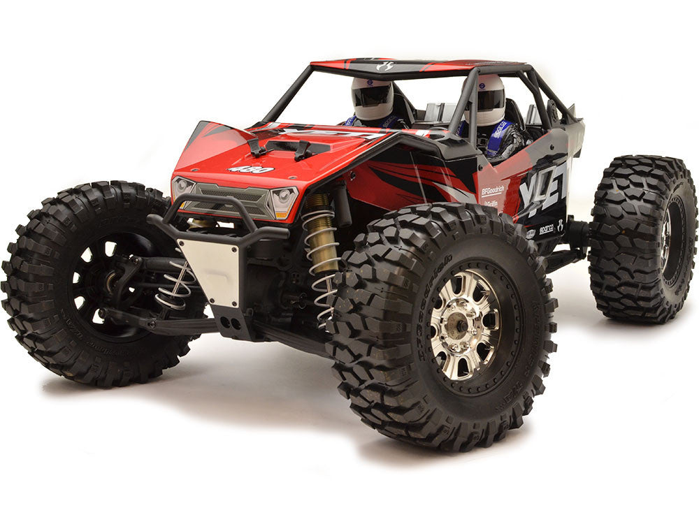 YETI XL Monster Buggy 1/8TH Scale Electric 4WD RTR -  - 1