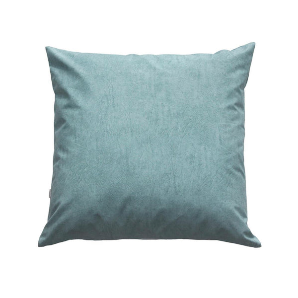 Outdoor Cushion - Textured Blue