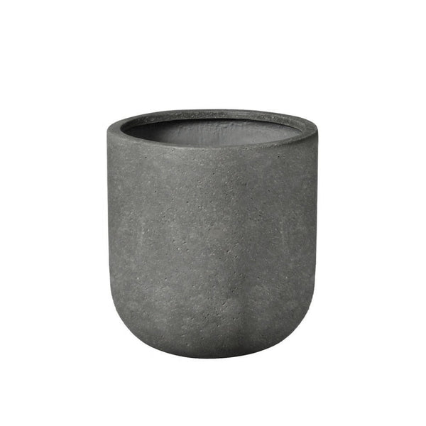 Kaweka Planter - Sandy Black