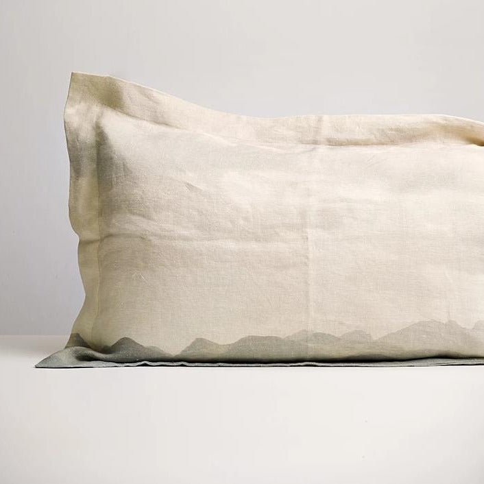 Altitude Pillowcases - Pair