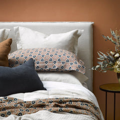 Arabesque Pillowcases- Pair