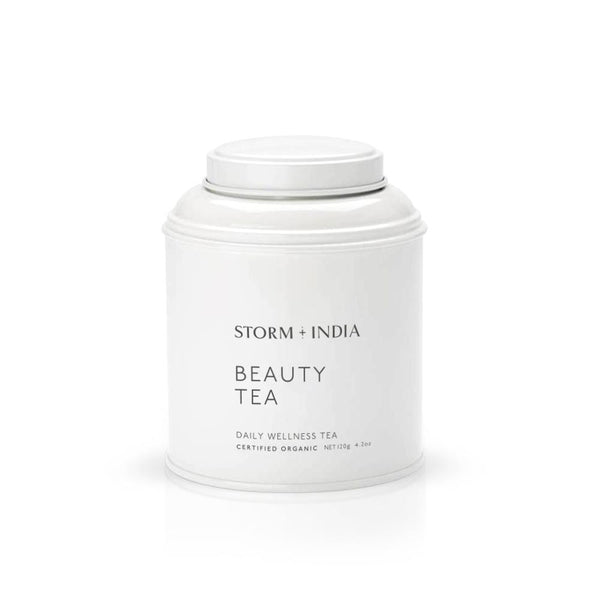 Storm + India Beauty Tea