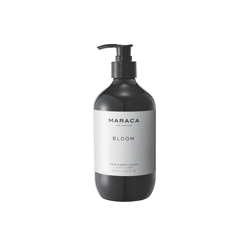 Hand & Body Lotion- Bloom