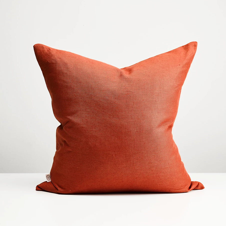 Brick Linen Cushion