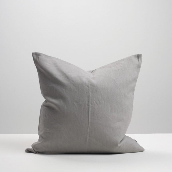 Smoke Linen Cushion