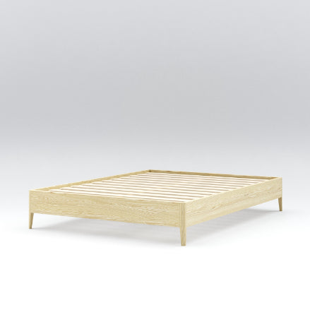 Alba Bed Base