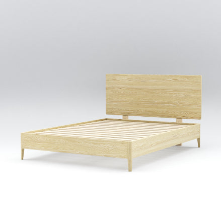 Alba Plain Bed