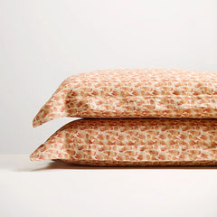 Brick Flutter Pillowcases - Pair
