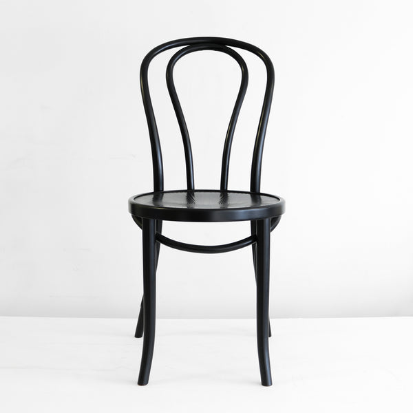 Bentwood Twist Chair