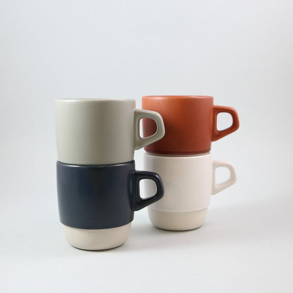 Kinto Stacking Mugs