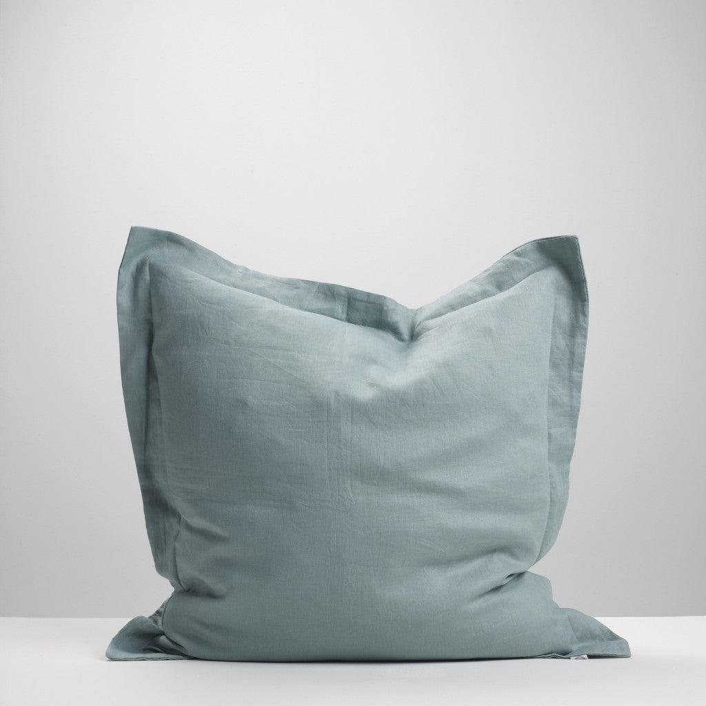 Ocean Linen european pillowcase