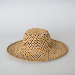 So Sweet Natural Hat