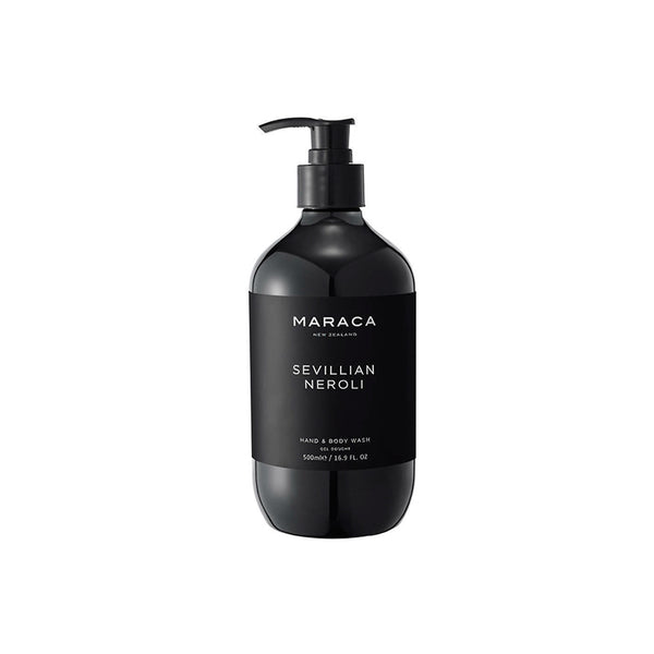 Hand & Body Wash- Sevillian Neroli