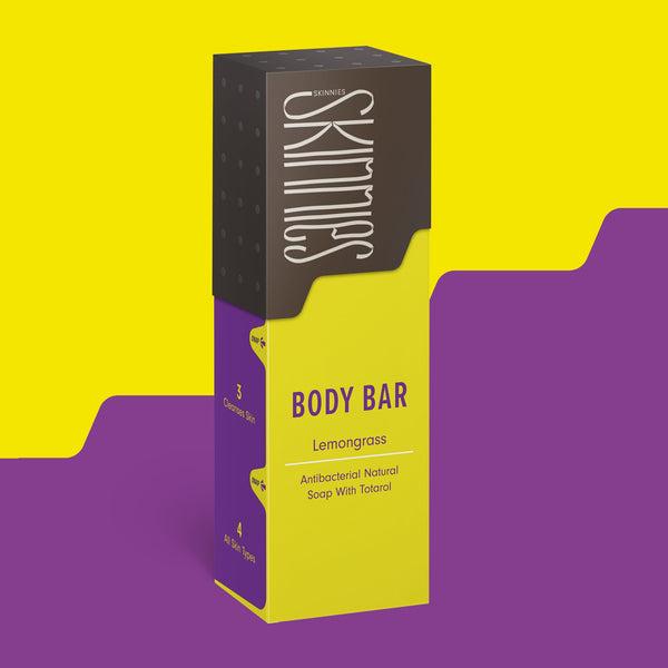 Skinnies - Body Bars