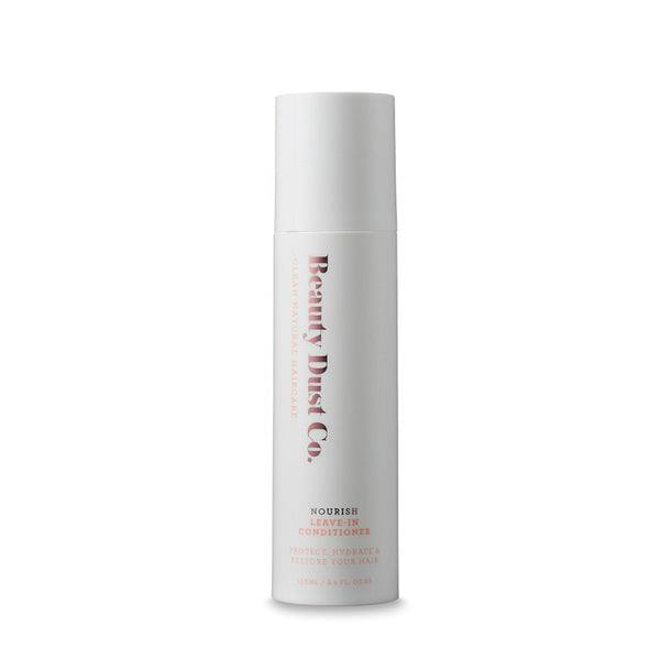 Nourish - Leave-In Conditioner