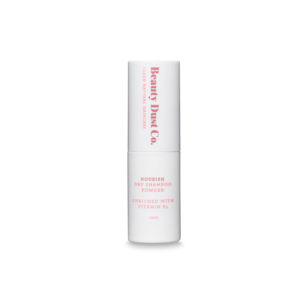 Nourish - Dry Shampoo Powder