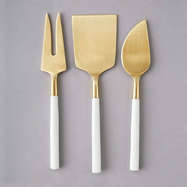 Bianco Cheese Knife - set of 3