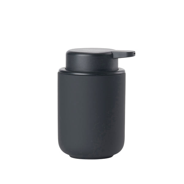 Ume Soap Dispenser- Black