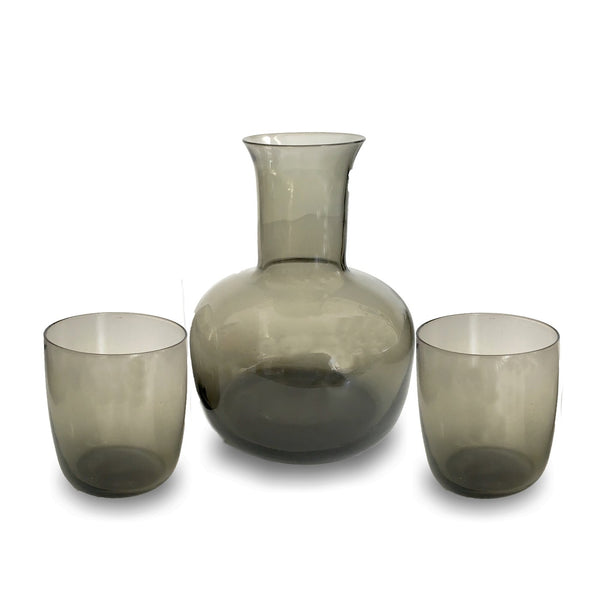Carafe & Glasses Set