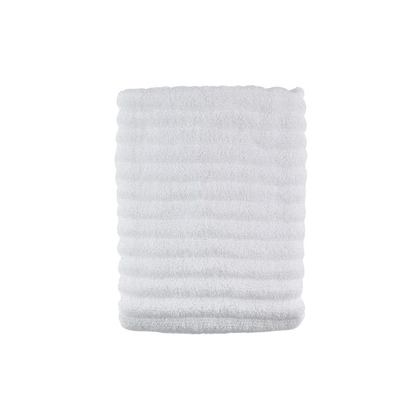 Prime Bath Towel - White