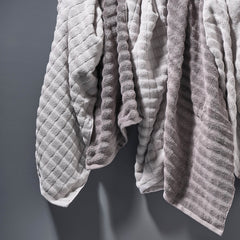 Prime Hand Towel - Soft Grey