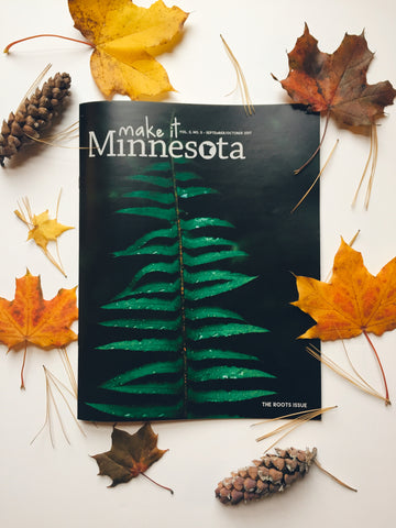 Make it Minnesota X Humble Apparel Co - Minnesota Wilderness Photo Contest FREE Humble Apparel Co Giveway