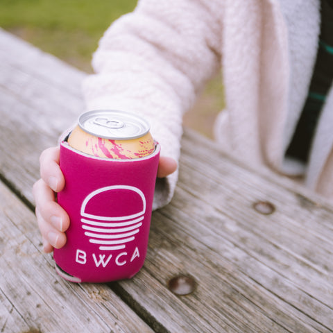BWCA Sunset Koozie Set - Humble Apparel Co