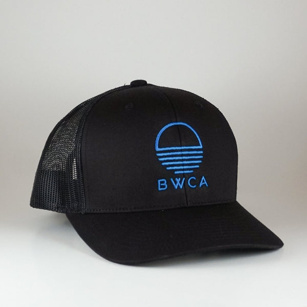 BWCA Moonrise Cap, Caps - Humble Apparel Co