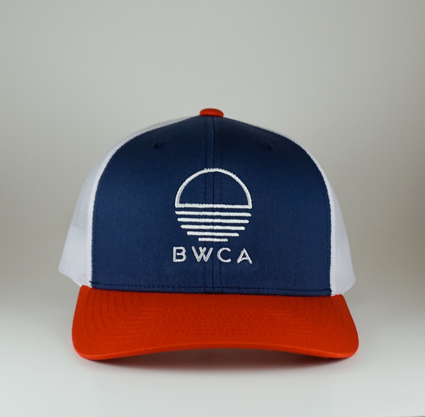 BWCA Sunset Cap - Minnesota - Humble Apparel Co