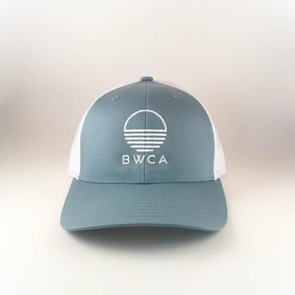 BWCA Sunset Cap, Caps - Humble Apparel Co