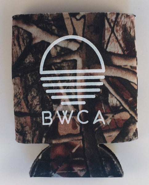 BWCA Sunset Koozie Set, Koozie - Humble Apparel Co
