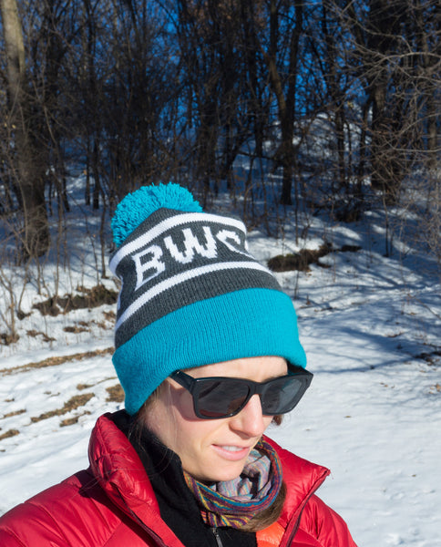 Boundary Waters Winter Stocking Cap