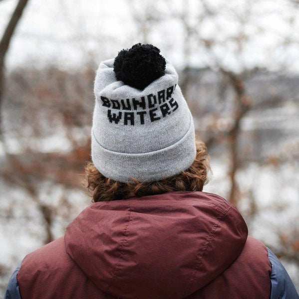 Boundary Waters Stocking Cap, Caps - Humble Apparel Co