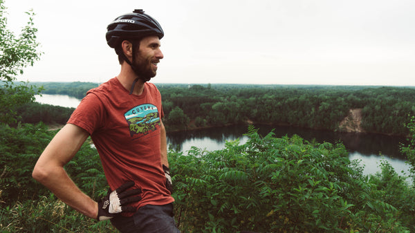 Cuyuna - Yawkey T-Shirt, Shirts - Humble Apparel Co