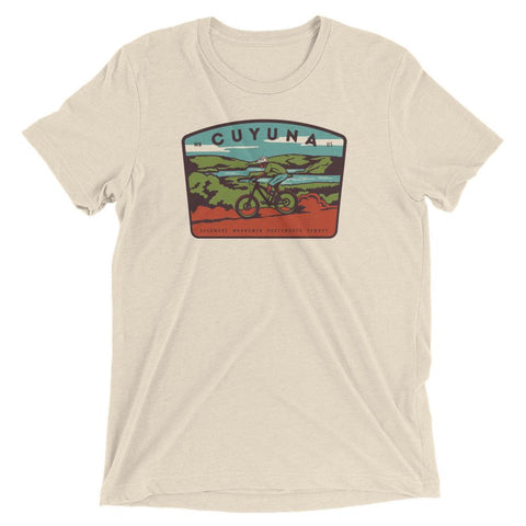 Cuyuna - Mahnomen T-Shirt, Shirts - Humble Apparel Co