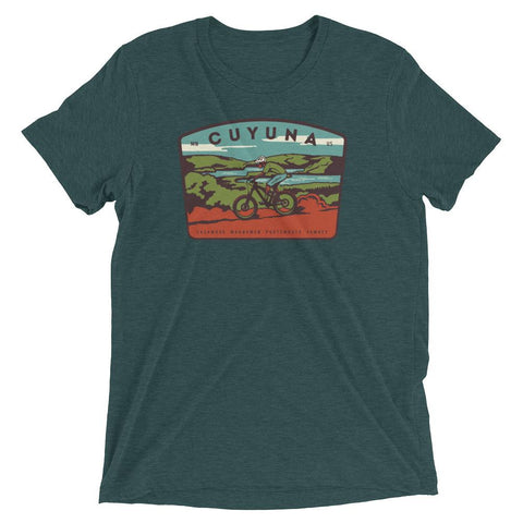Cuyuna - Sagamore T-Shirt, Shirts - Humble Apparel Co