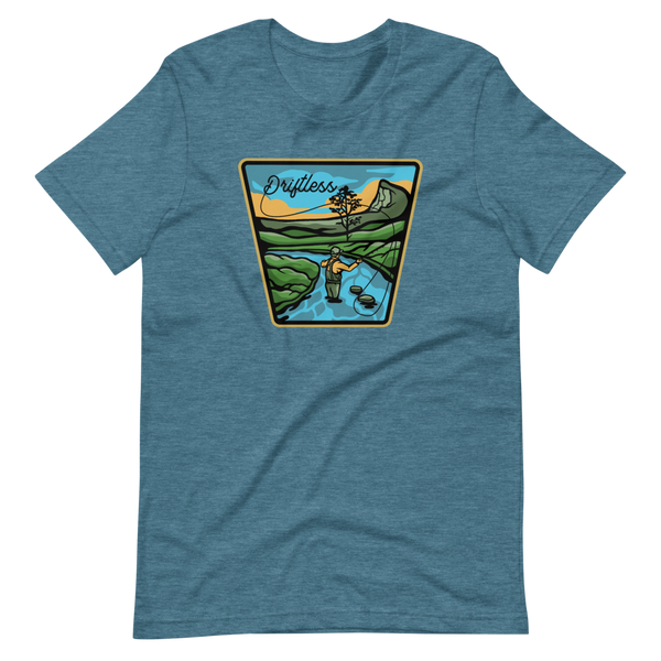 The Driftless Area T-Shirt, Shirts - Humble Apparel Co