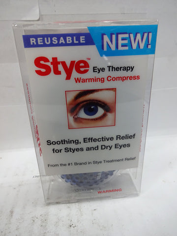 Stye Eye Therapy Warming Compress 1