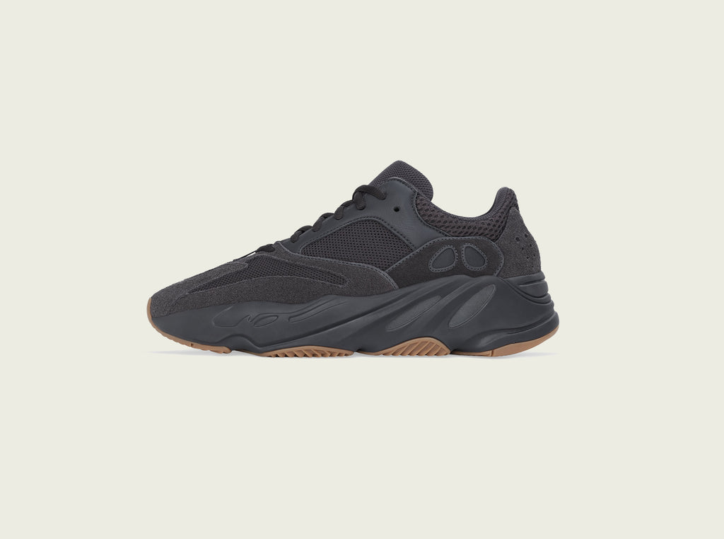 adidas + KANYE WEST announce the YEEZY BOOST 700