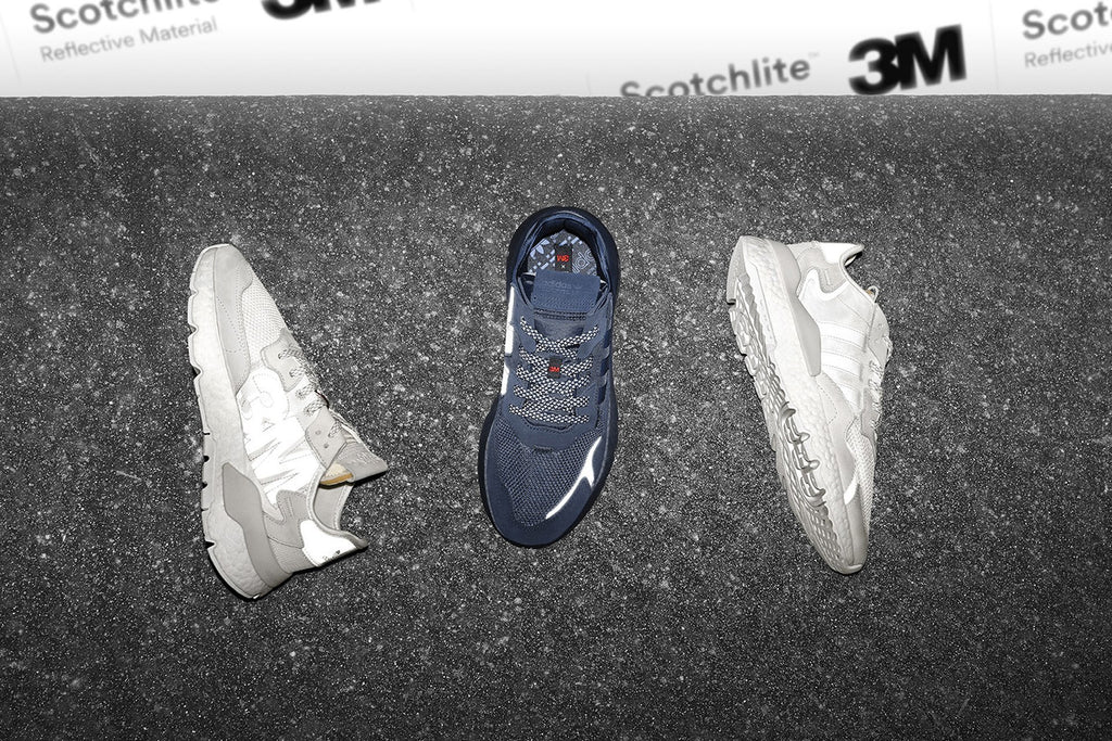 adidas Originals Presents the Nite Jogger