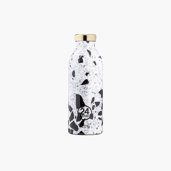 Accessories One Size 24 Bottles Clima Bottle 050 Pompei 8051513923623-Black-One Size 24Bottles
