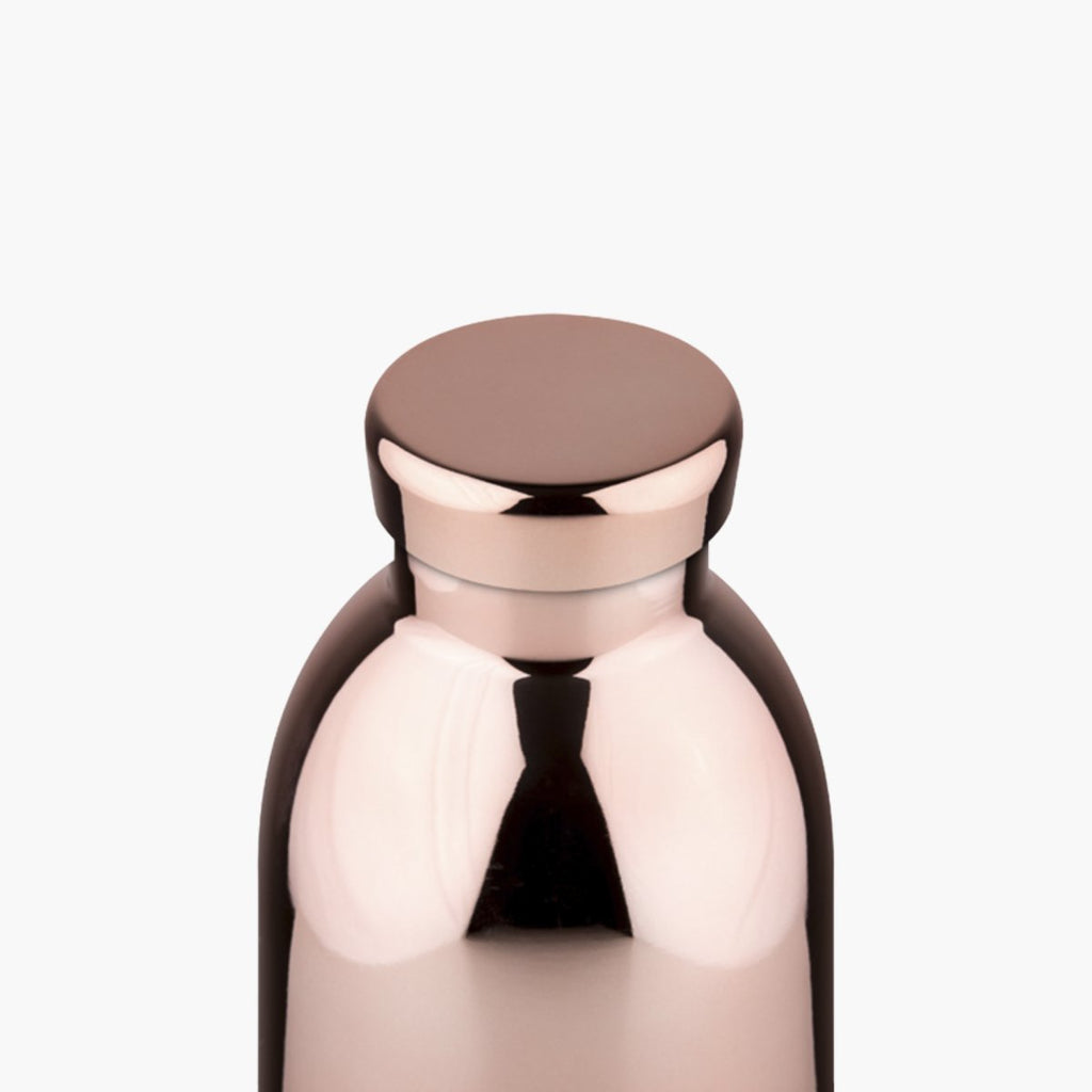 Accessories One Size 24 Bottles Clima Bottle 050 Rose Gold 8051513921605-Black-One Size 24Bottles