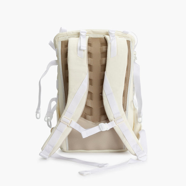 Accessories One Size adidas Consortium x 032c Backpack GN1675-White-One Size adidas Consortium