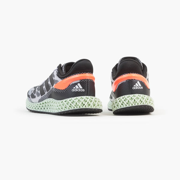 Footwear adidas Originals 4D Run 1.0 adidas Originals