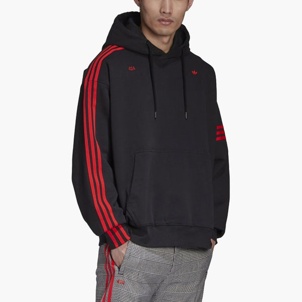 Clothing adidas Originals by 424 Vocal Hood adidas Consortium