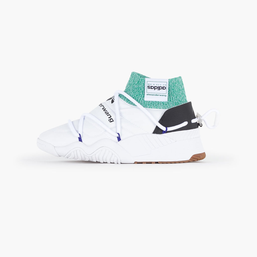 Footwear adidas Originals by Alexander Wang Puff Trainer adidas Consortium