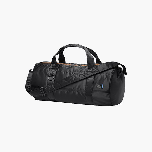 Accessories One Size adidas Originals by Porter 2WAY BOSTON BAG CJ5749-Black-One Size adidas Consortium