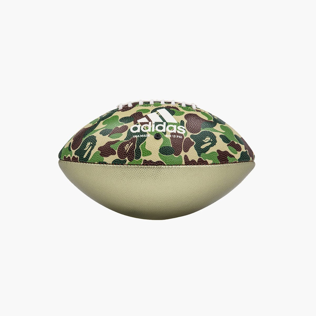 Accessories One Size adidas Originals Rifle Football Bape CL5412-multi-One Size adidas Consortium