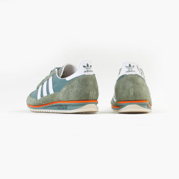 Footwear adidas Originals SL 72 adidas Originals