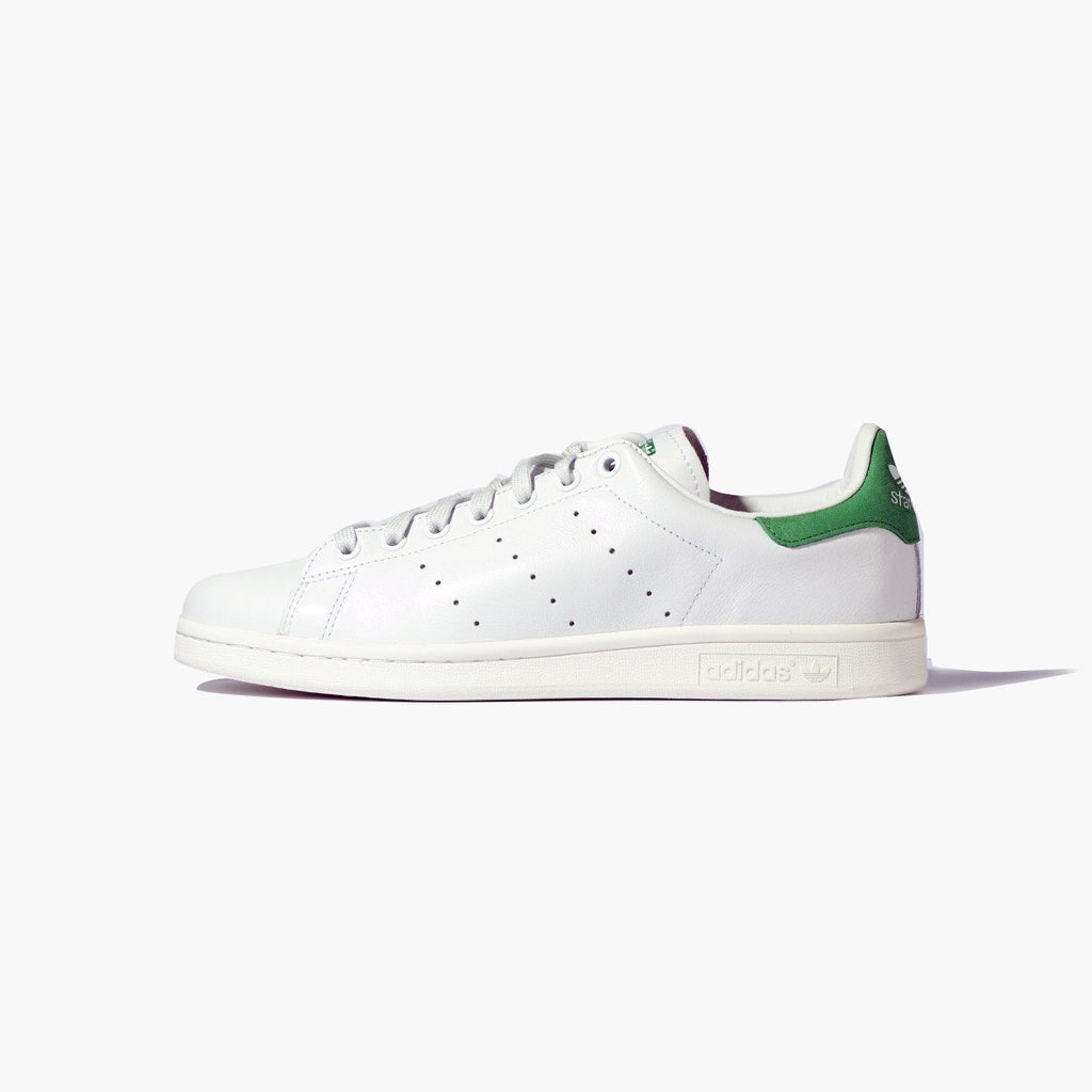 Footwear 8 us adidas Originals Stan Smith D67361-White/Green-8 us adidas Originals